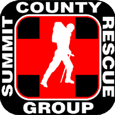 Summit County Rescue Group Logo